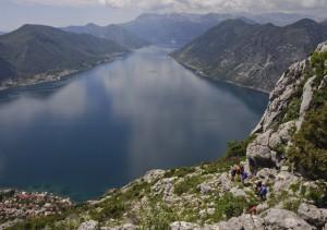 Montenegro: Faszinierende Berge zwischen Meer und See