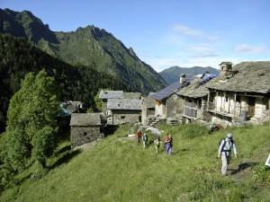 Walserspuren und Sagen zwischen Lago Maggiore und Monte Rosa (I)