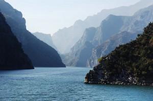 Geheimnisvolles Albanien – das Hochtal von Theth, Koman-See und Küste