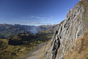 Die grosse Churfirsten-Alpstein Traversierung