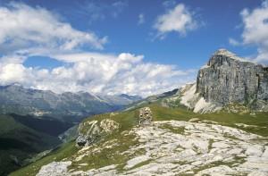 Wandertage im Avers - Graubünden von hoch oben