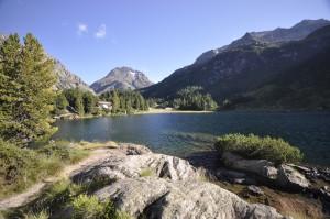 Bernina Sonnenseite: Vom Puschlav ins Bergell