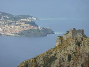 Herbstwandern auf der vielfältigen Insel Elba (I)