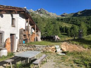 Südlichstes Puschlav: Bergfrühling im Valle Anzana
