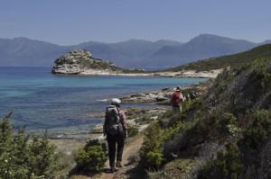 Korsika – Von den Bergen ans Meer