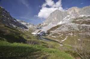 Trekking Grenzwandern über Schesaplana & Sulzfluh