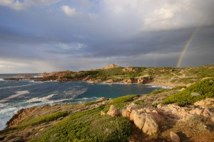 Sardiniens Norden und Korsikas Süden, eine abwechslungsreiche Küstenwanderung