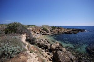 Siziliens Süden über Neujahr