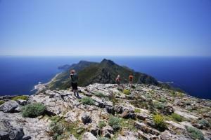 Siziliens Westen und Ägadische Inseln, Wandern zwischen Afrika und Italien