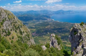 Berge, Meer & Kreten im Parco Nazionale del Cilento (Süditalien)
