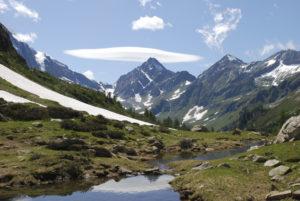 Wunderwelten zwischen Pomat, Alpe Dèvero und Alpe Veglia