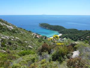Inselwandern auf Elba, Pianosa und Capraia