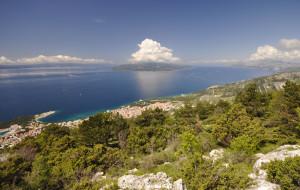 Kroatien: Küstenberge, Inseln, Burgen & Schluchten zwischen Split und Dubrovnik