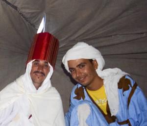 (12 von 12) Lahsen und Hafid