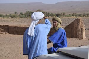 (3 von 12) Hafid und yusuf