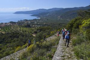 Wanderwoche Südlicher Peloponnes um Kalamata (GR)