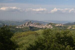 Basilicata-Durchquerung (I)