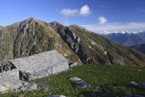 Trekking Valle Antrona, Bognanco und Zwischbergental