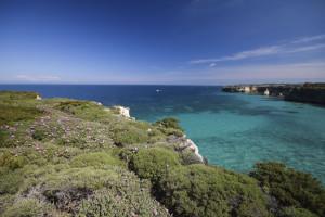 Salento über Neujahr: Wandern an der Mittelmeerküste, Apulien