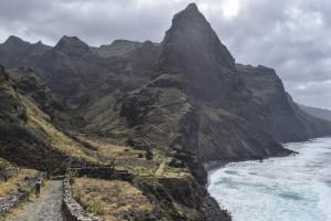 Kapverdische Inseln – bergige Perlen vor Afrikas Küste
