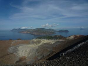 Sizilien quer: von Messina über alle Berge und eine Insel bis Palermo
