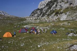 Nordalbanien: Trekking im Kelmend – wild und urtümlich