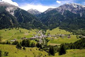 Gemächlich & gemütlich: Münstertal