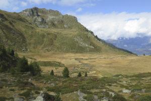 Val de Réchy: das gerettete Tal entdecken (VS)