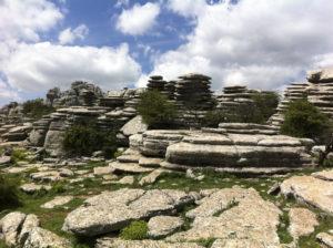 Andalusien: Schroffe Berge, wilde Küste, weisse Dörfer