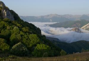 GTA & AVML: Von den Ligurischen Alpen zum Mittelmeer (neue Tour)