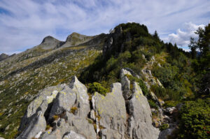 Morobbia – Tal der Wölfe