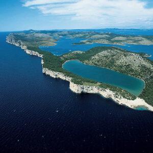 Velebit: Imposantes Gebirge & tolle Inselwelt an Kroatiens Küste