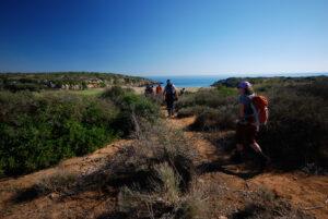Spätherbst-Wandern an Siziliens Südspitze