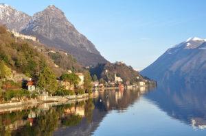 ABGESAGT: Ostern im Valsolda: Frühlingserwachen am Lago di Lugano