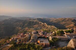 ABGESAGT: Serre e Aspromonte - auf alten Wegen und neuen Routen