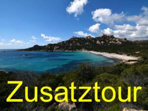 Zusatztour: Basilicata-Durchquerung (I)